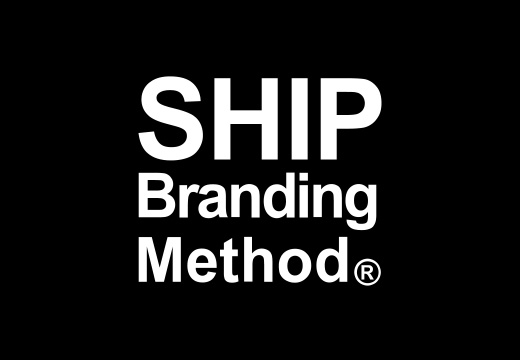 SHIP Branding Method®